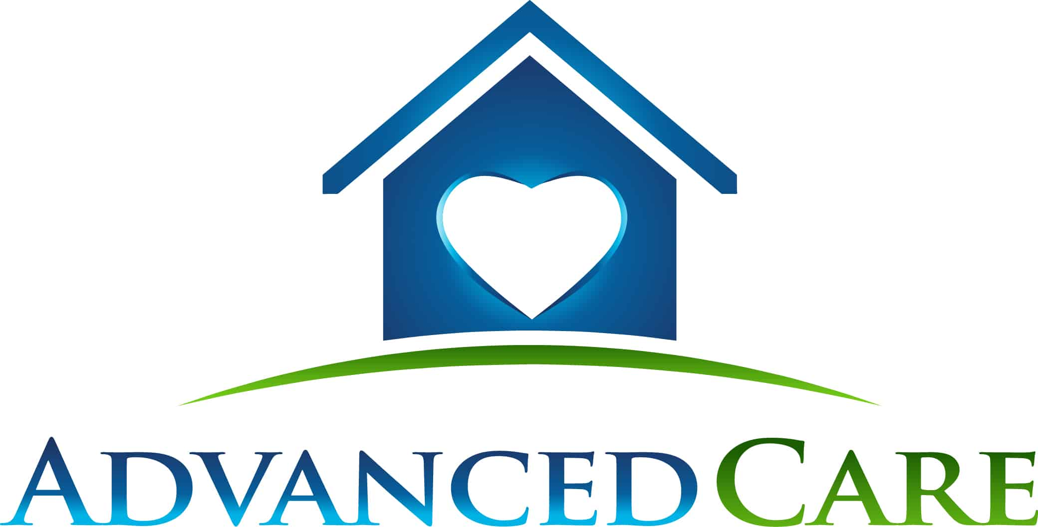 Advance_care logo design