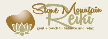 Stone Mountain Reiki Logo