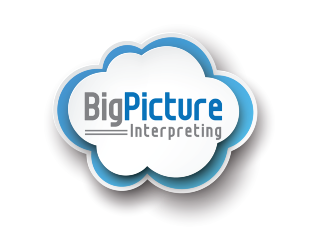 Big Picture Interpreting