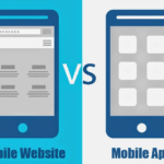 Mobile sites vs apps: Which one do I need for my Business