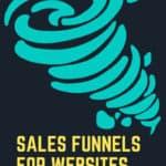 Sales Funnels for Websites