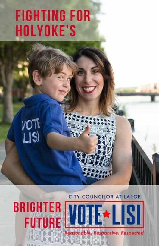 Political Campaign Website Design